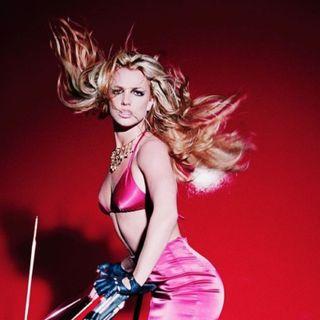 Britney Spears: esce un brano inedito per il 39esimo compleanno