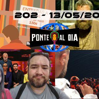Gilipollas | Ponte al día 202 (13/05/20)