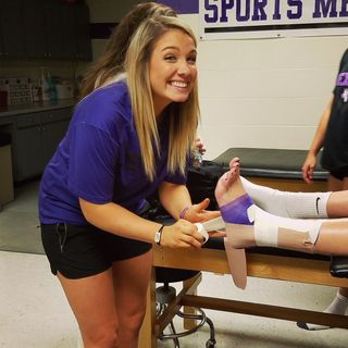 Do's & Don'ts of Athletic Training