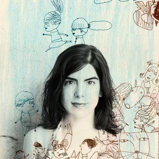 Isol Misenta:'El humor es lo que permite pensar y moverse'