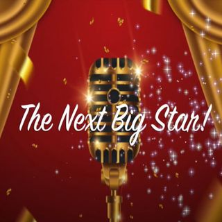 The Next Big Star with Sharon Bryson