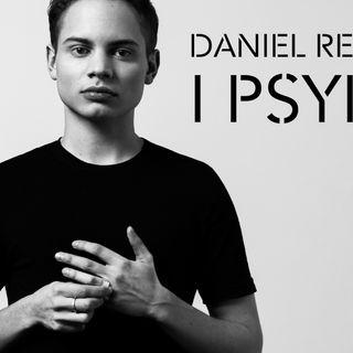 Daniel Redgert: Vad ska göra mig glad?