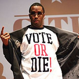 11/08/16 Is Vote or Die Still a Thing? Road Rage leads to Voting Lession