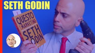 Seth Godin: questo è il marketing. Come fare marketing (3 lezioni da Seth Godin)