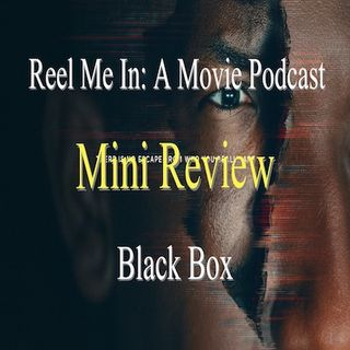 Mini Review: Black Box