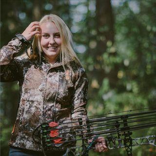 Archery With Stephanie