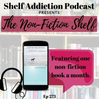 Review of The Untethered Soul | The Non-Fiction Shelf