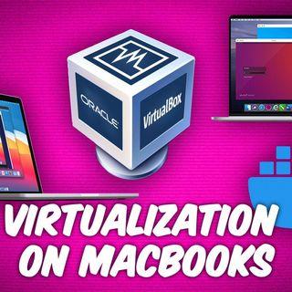 ATG 56: Run Windows Apps on Mac - Virtual Machines (VM) on macOS