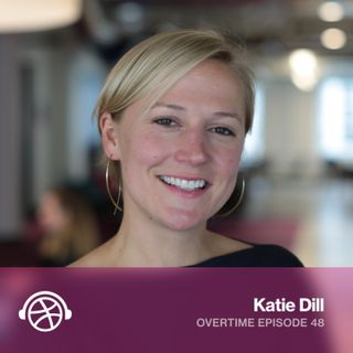 Lyft's VP of Design Katie Dill on helping others unlock their potential