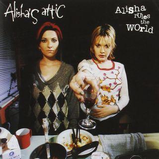 ALISHA'S ATTIC: I AM, I FELL (RADIO ARCOIRIS BENIDORM)