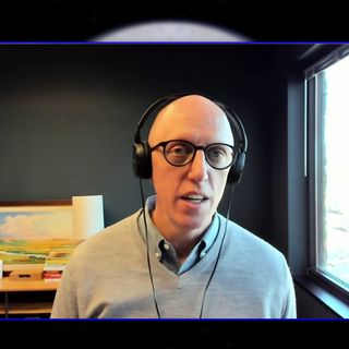 Up In The Sky - Enterprise Security Weekly #127