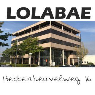 Lolabae In Amsterdam Zuid Oost - Radio HOPZ