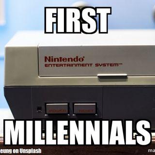 What's My Age Again - First Millennials - Season 1 Ep 1