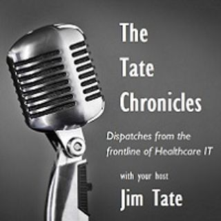 The Tate Chronicles: Nigel Ohrenstein from Lumeris