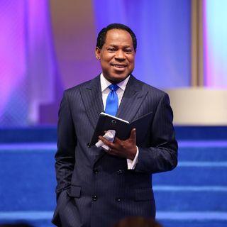 Faith Proclamation With Pastor Chris Oyakhelomi