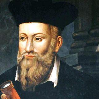 MollyBrown è Nostradamus
