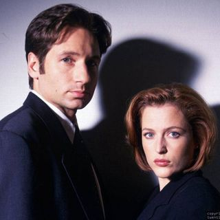 #37: The X-Files, Daredevil & Supergirl