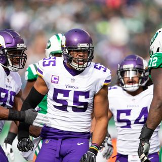 Purple People Eaters: Vikings Free Agency Thoughts & Preview Draft Needs!