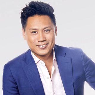 """Director Of """"Crazy Rich Asians"""" Jon M Chu"""