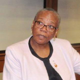 Emancipation Day and Senator Wanda Thomas Bernard