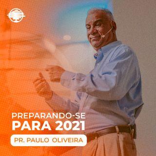 Preparando-se para 2021