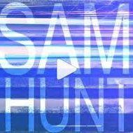 Sam Hunt Leave The Night On