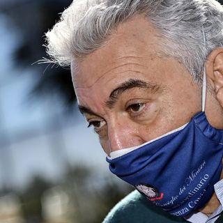 """Covid, Arcuri: """"La curva dei contagi inizia a raffreddarsi"""". Vaccino a fine gennaio"""