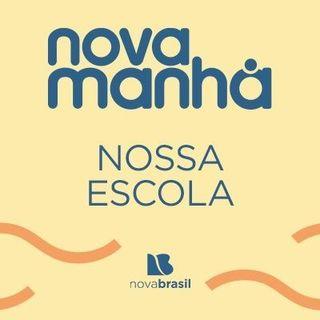 Nossa Escola com Maria Helena Guimarães - Revolução 4.0 e as novas carreiras profissionais