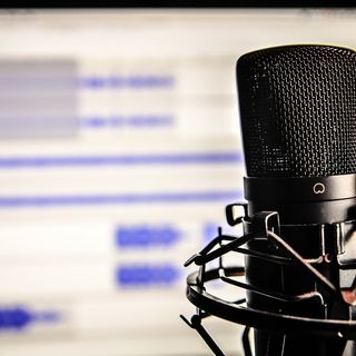 Podcast PLEINAIR della settimana. 31maggio-5giugno