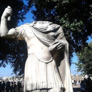MondoRoma - Roma Trumping