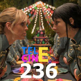 Vis a vis: El Oasis | TCV 236 (17/04/20)