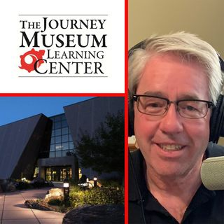 EPISODE #9:  JOURNEY TO LEARN...LEARN TO JOURNEY!  with Executive Director, Troy Kilpatrick