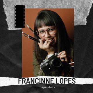 Ep.46: Sobre apoio aos artistas com @francinnelopes (PRODUZ+)
