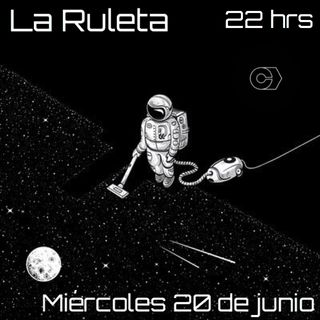 La Ruleta 25