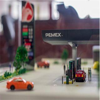 Garantiza Pemex abasto de combustible durante pandemia