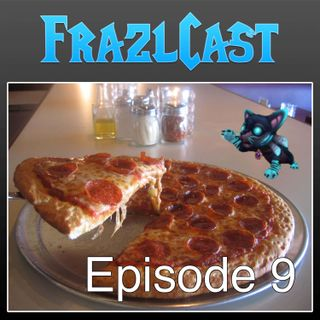 FC 009: Twilight Pizza