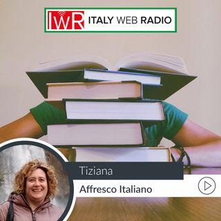 Affresco Italiano con Tiziana La Vitola