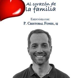 """Al Corazón de la familia """"Entrevista P. Cristobal Fones,sj"""""""