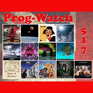 Prog-Watch 517 - Variety