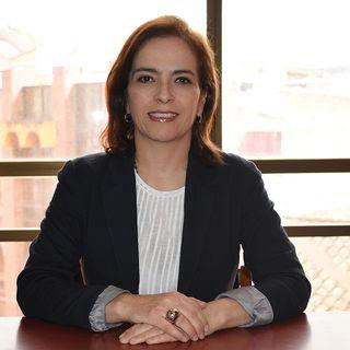 Alejandra Lozano Gerente Camacol Nariño