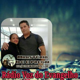 Rádio Voz Do Evangelho