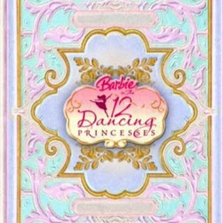 Barbie in the 12 Dancing Princess Shine