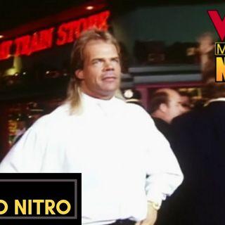 Il primo, incredibile, WCW Nitro