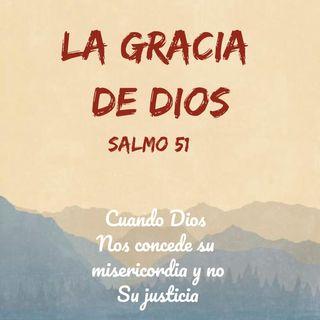 La gracia de Dios, Salmo 51