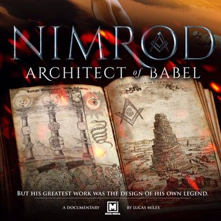 Nimrod Rebels Against God