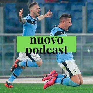 Lazio-Inter 2-1, il commento dopo la vittoria biancoceleste