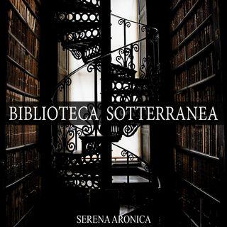 Biblioteca Sotterranea - Presentazione