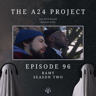 96 - Ramy Season Two