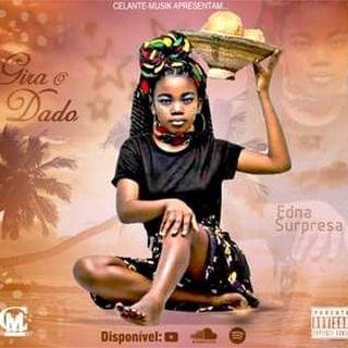 Edna Surpresa - Gira O Dado (Rap)