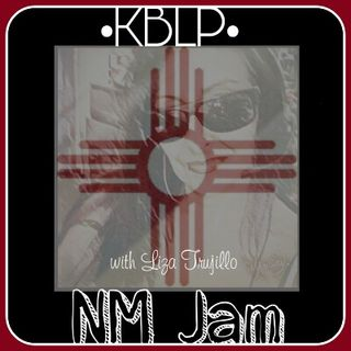 NM JAM with Liza T